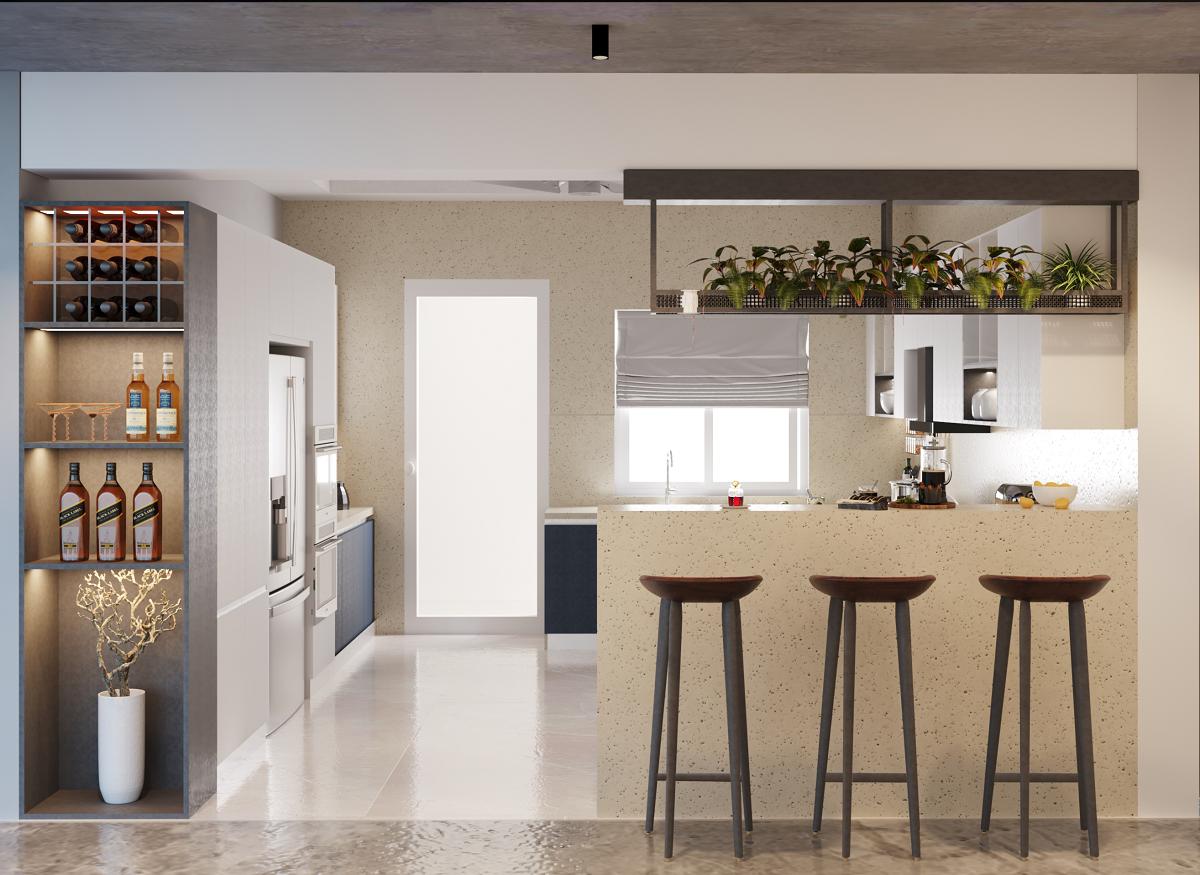 residential interior designers in pune