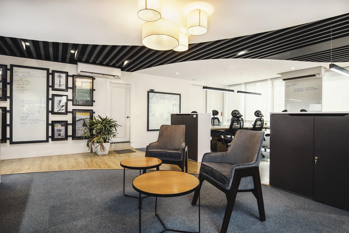 office interior designers in pune